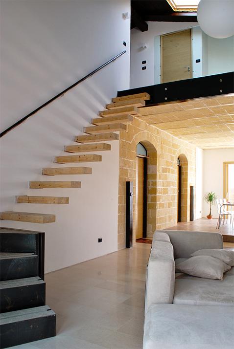002 | Casa DN mediterranean house * Architecture = OfficineMultiplo