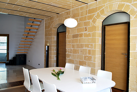 003 | Casa DN mediterranean house * Architecture = OfficineMultiplo
