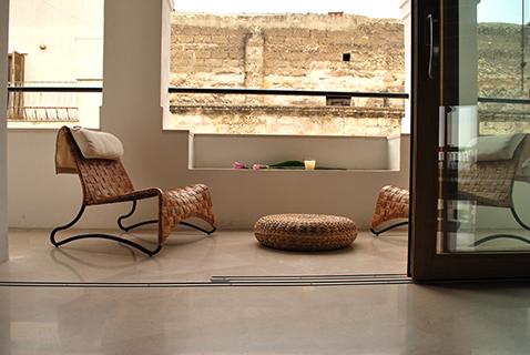 004 | Casa DN mediterranean house * Architecture = OfficineMultiplo