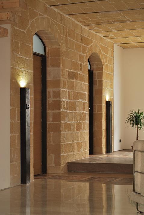 005 | Casa DN mediterranean house * Architecture = OfficineMultiplo