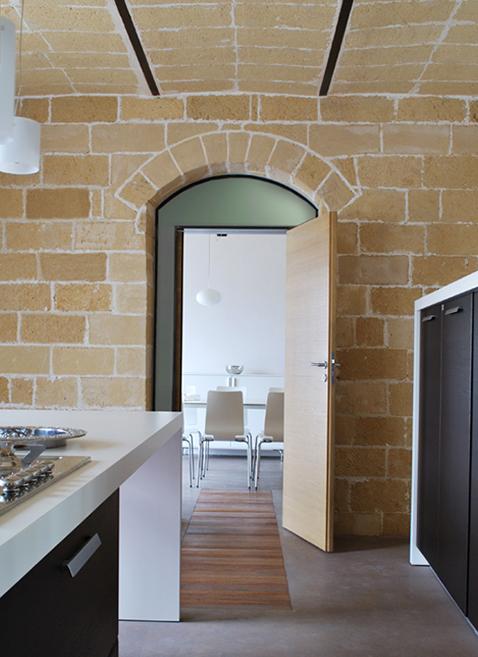 006 | Casa DN mediterranean house * Architecture = OfficineMultiplo