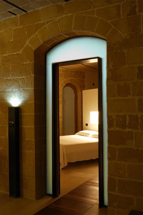 009 | Casa DN mediterranean house * Architecture = OfficineMultiplo