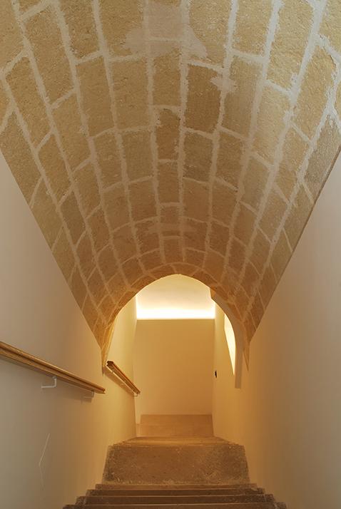 014 | Casa DN mediterranean house * Architecture = OfficineMultiplo
