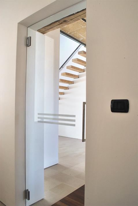 016 | Casa DN mediterranean house * Architecture = OfficineMultiplo