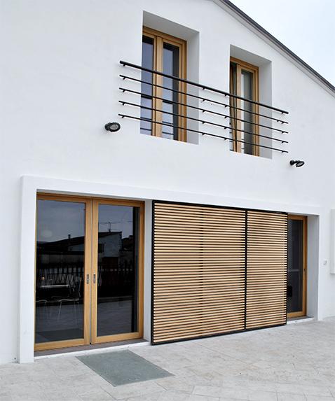 018 | Casa DN * Architettura = OfficineMultiplo