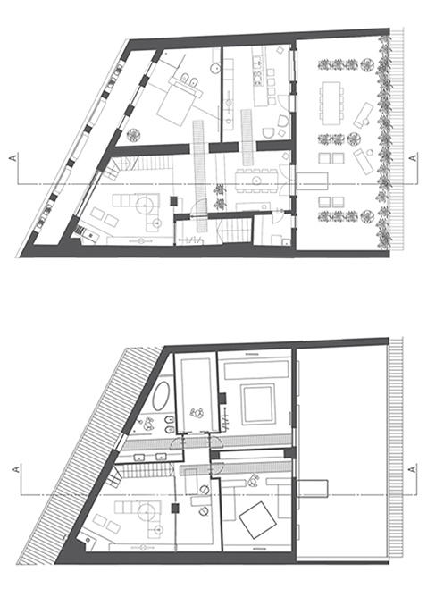 020 | Casa DN mediterranean house * Architecture = OfficineMultiplo