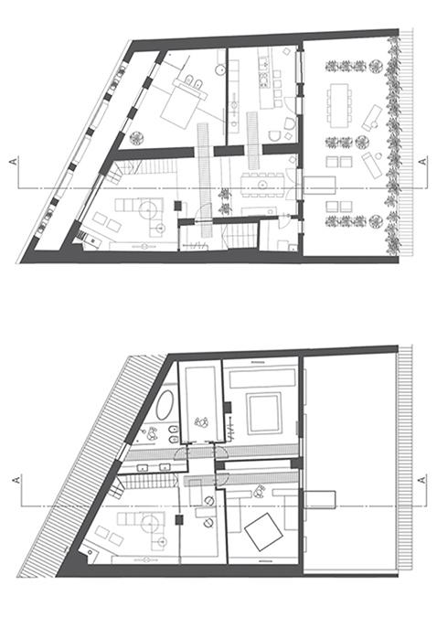 020 | Casa DN * Architettura = OfficineMultiplo