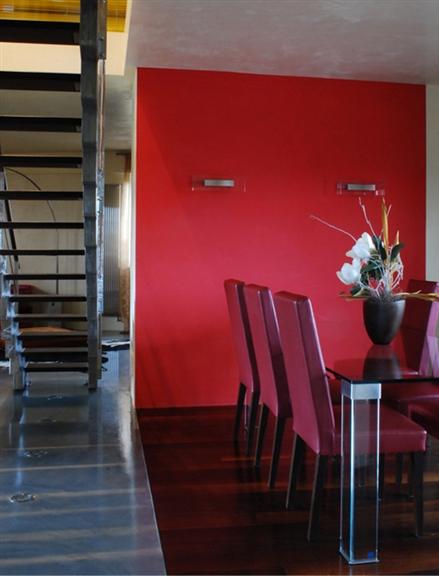 001 | duplex renovation * Casa TC * Architecture = OfficineMultiplo