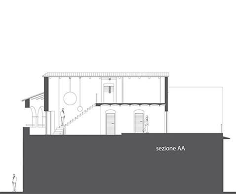 021 | Casa DN * Architettura = OfficineMultiplo