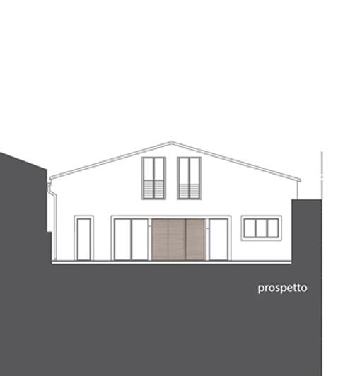 022 | Casa DN * Architettura = OfficineMultiplo