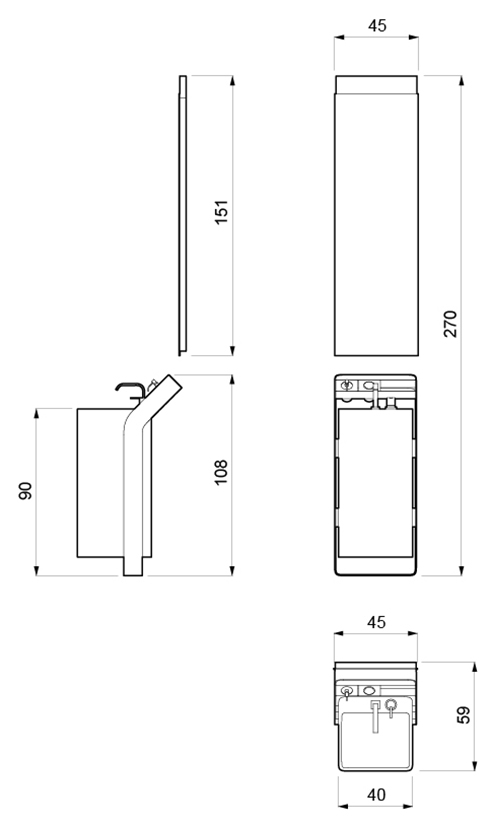004 | Bagno isola * Design = OfficineMultiplo