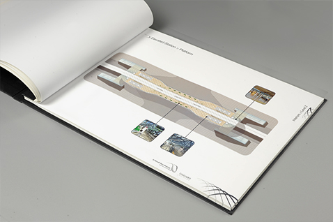 005 | Riyadh Station Design Book * Comunicazione = OfficineMultiplo