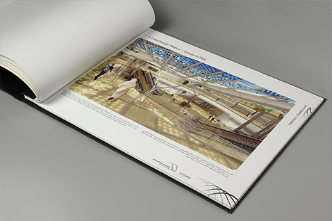 006 | Riyadh Station Design Book * Comunicazione = OfficineMultiplo