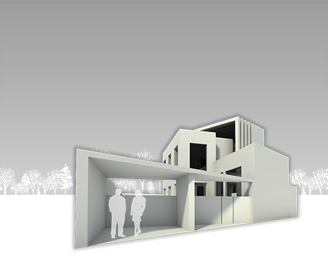 001 | House renovation in San Mauro * Architecture = OfficineMultiplo
