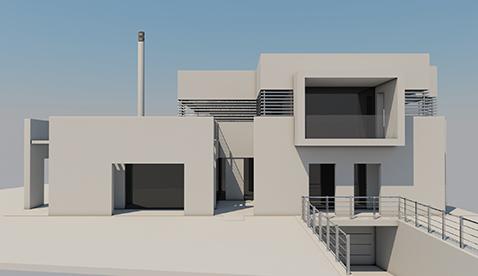 001 | Villa Cropani * Architettura = OfficineMultiplo
