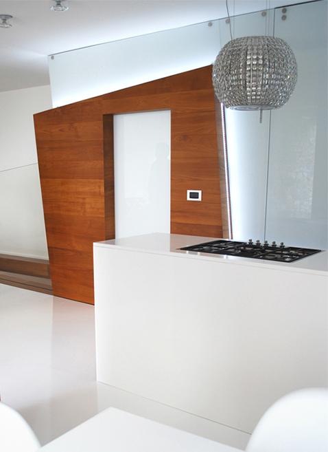 001 | Seaside villa renovation * Architecture = OfficineMultiplo