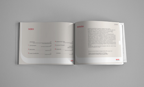 002 | Toshiba Design Book * Comunicazione = OfficineMultiplo