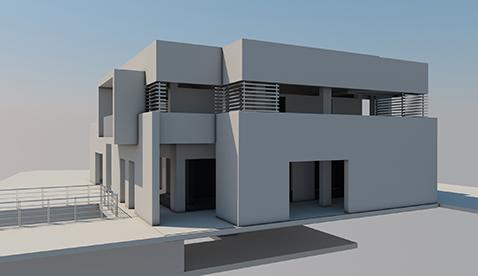 002 | Villa Cropani * Architettura = OfficineMultiplo