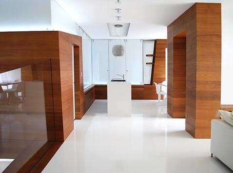 002 | Seaside villa renovation * Architecture = OfficineMultiplo