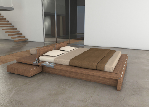 004 | Itaca modular bedroom furniture * Design = OfficineMultiplo