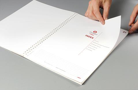 009 | Lavazza Signage Guidelines Book * Comunicazione = OfficineMultiplo