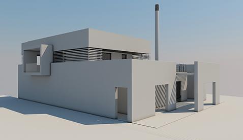 003 | Villa Cropani * Architettura = OfficineMultiplo