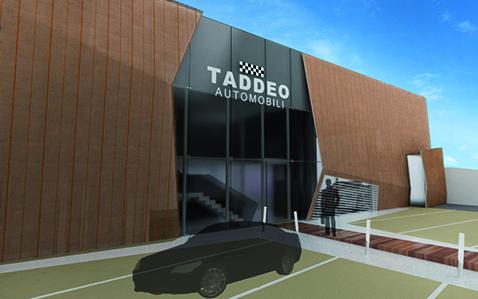 003 | Showroom TC * Architecture = OfficineMultiplo