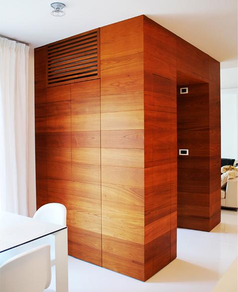 003 | Seaside villa renovation * Architecture = OfficineMultiplo
