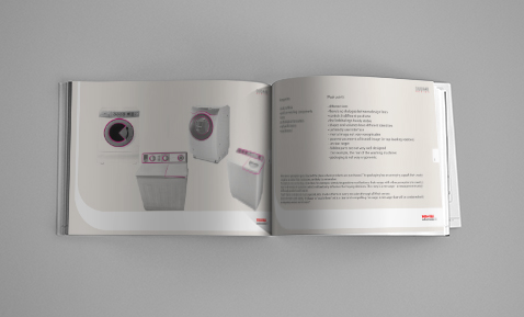 003 | Toshiba Design Book * Comunicazione = OfficineMultiplo
