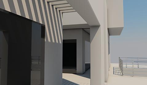 004 | Villa Cropani * Architettura = OfficineMultiplo