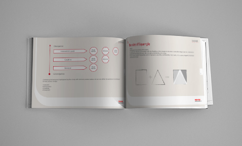 004 | Toshiba Design Book * Comunicazione = OfficineMultiplo