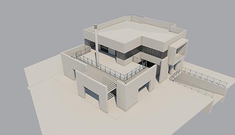 005 | Villa Cropani * Architettura = OfficineMultiplo