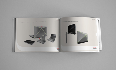 005 | Toshiba Design Book * Comunicazione = OfficineMultiplo