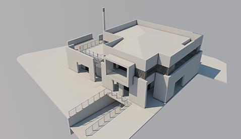 006 | Villa Cropani * Architettura = OfficineMultiplo