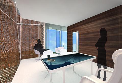 006 | Showroom TC * Architecture = OfficineMultiplo