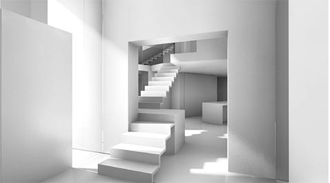 007 | Villa Ada * Architettura = OfficineMultiplo