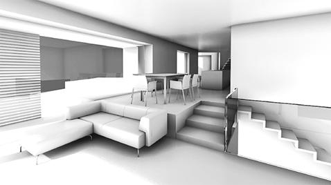 008 | Villa Ada * Architettura = OfficineMultiplo