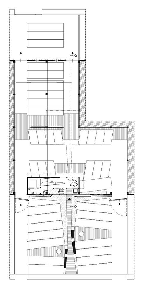 008 | Showroom TC * Architecture = OfficineMultiplo