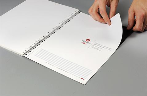 003 | Lavazza Signage Guidelines Book * Comunicazione = OfficineMultiplo