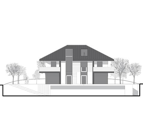 012 | Villa Ada * Architettura = OfficineMultiplo