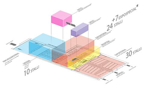 012 | Showroom TC * Architecture = OfficineMultiplo