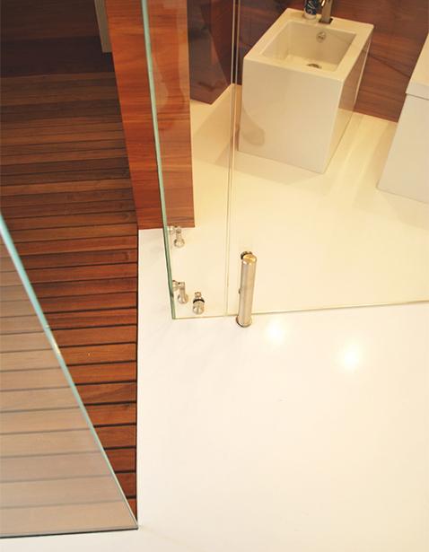 012 | Seaside villa renovation * Architecture = OfficineMultiplo