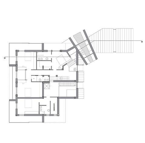 015 | Villa Ada * Architettura = OfficineMultiplo