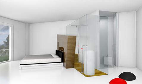 017 | Seaside villa renovation * Architecture = OfficineMultiplo