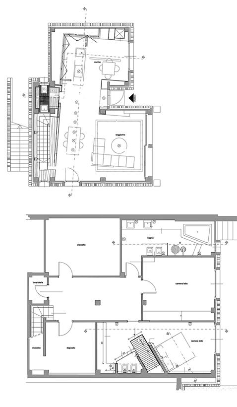 018 | Seaside villa renovation * Architecture = OfficineMultiplo