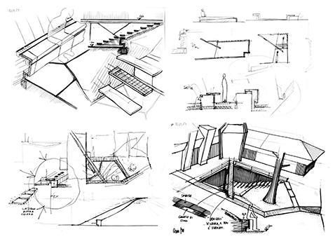 019 | Villa Ada * Architettura = OfficineMultiplo
