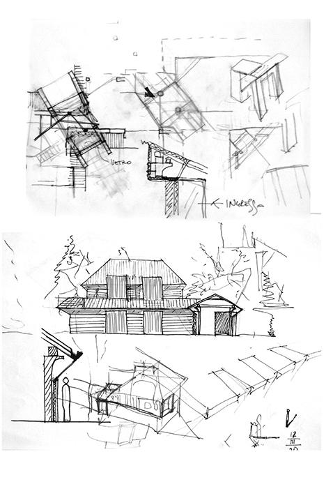 020 | Villa Ada * Architettura = OfficineMultiplo
