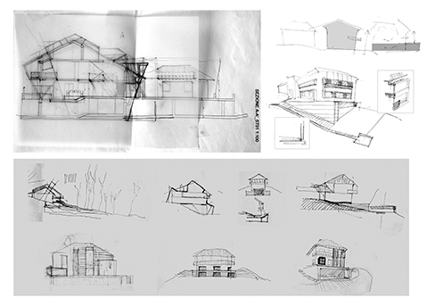 021 | Villa Ada * Architettura = OfficineMultiplo