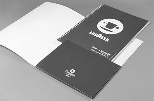 Lavazza_Signage-Guidelines_book