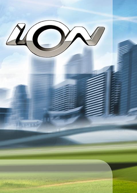 001 | Peugeot Ion Stand * Architettura = OfficineMultiplo